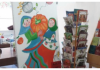 A Special Library for Working Children